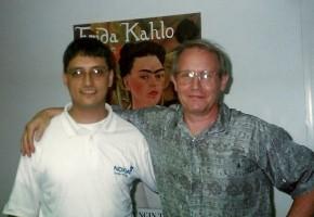 José y director del Coro de Tapiola