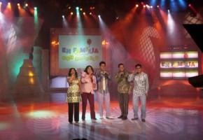 Voz en Punto en Televisión. En Familia con Chabelo. 2007