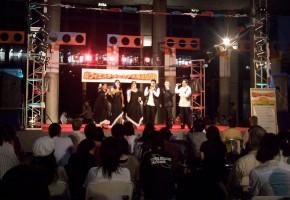 Concierto de Voz en Punto en Tokio, Japón