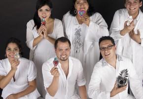 2011 - Mariani, Soni, Chagazzio, Vaneka, Lungo y Pepe